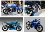 Những mẫu xe côn tay giá rẻ dưới 175cc tốt nhất hiện nay