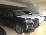Chia sẻ kinh nghiệm tìm đại lý bán xe Lexus LX 570 Super Sport 2018 uy tín tại Hà Nội