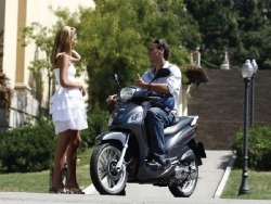 Thị trường xe máy Hà Nội: Người bán đông hơn người mua