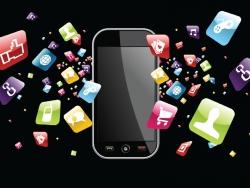 Smartphone thống lĩnh thị trường điện thoại di động Hà Nội