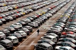 [Mua bán nhanh Hà Nội] Nên mua ôtô cũ hãy mới?