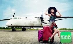 Kinh nghiệm vàng khi đi du lịch nước ngoài