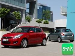 [Báo mua bán] Cách lựa chọn mua ôtô phù hợp nhất