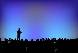 Bí quyết để tự tin nói trước đám đông