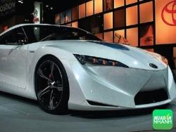 Xe Toyota Celica