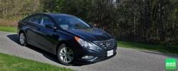 Có nên mua xe Hyundai Sonata cũ