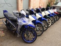 Môi giới xe máy: Kinh nghiệm vàng khi chọn mua xe máy