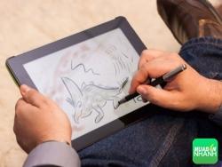 Phụ kiện giá rẻ cho iPad