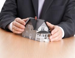 Vay tiền mua nhà: Cẩn trọng dễ