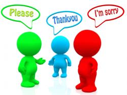 Làm sao để nói lời cảm ơn và xin lỗi chân thành bằng tiếng Anh?, 90, Uyên Vũ, MuaBanNhanhHaNoi.com, 05/09/2017 17:17:41