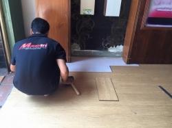 Đánh giá sàn nhựa giả gỗ