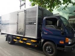 Xe tải 8 tấn giá bao nhiêu? Báo giá xe tải HD120SL mới nhất