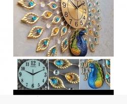 Bí quyết chọn đồng hồ treo tường trang trí nội thất cho từng không gian nhà bạn, 136, Ngọc Diệp, MuaBanNhanhHaNoi.com, 30/03/2018 13:28:47