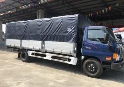 Chia sẻ các loại thùng hàng xe tải và cách chọn thùng hàng phù hợp nhất với nhu cầu
