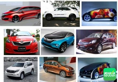 7 mẫu xe mới của Toyota mới ra mắt thị trường mới ra mắt thị trường